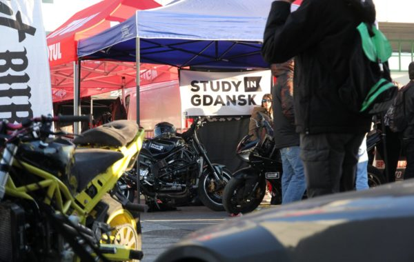 Moto Stunt Day