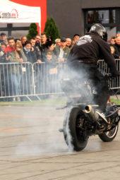 Pokazy dla x-moto – sklep & outlet motocyklowy Karaś